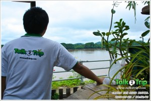 เชียงคาน สถานที่ท่องเที่ยว จ.เลย ริมฝั่งแม่น้ำโขง