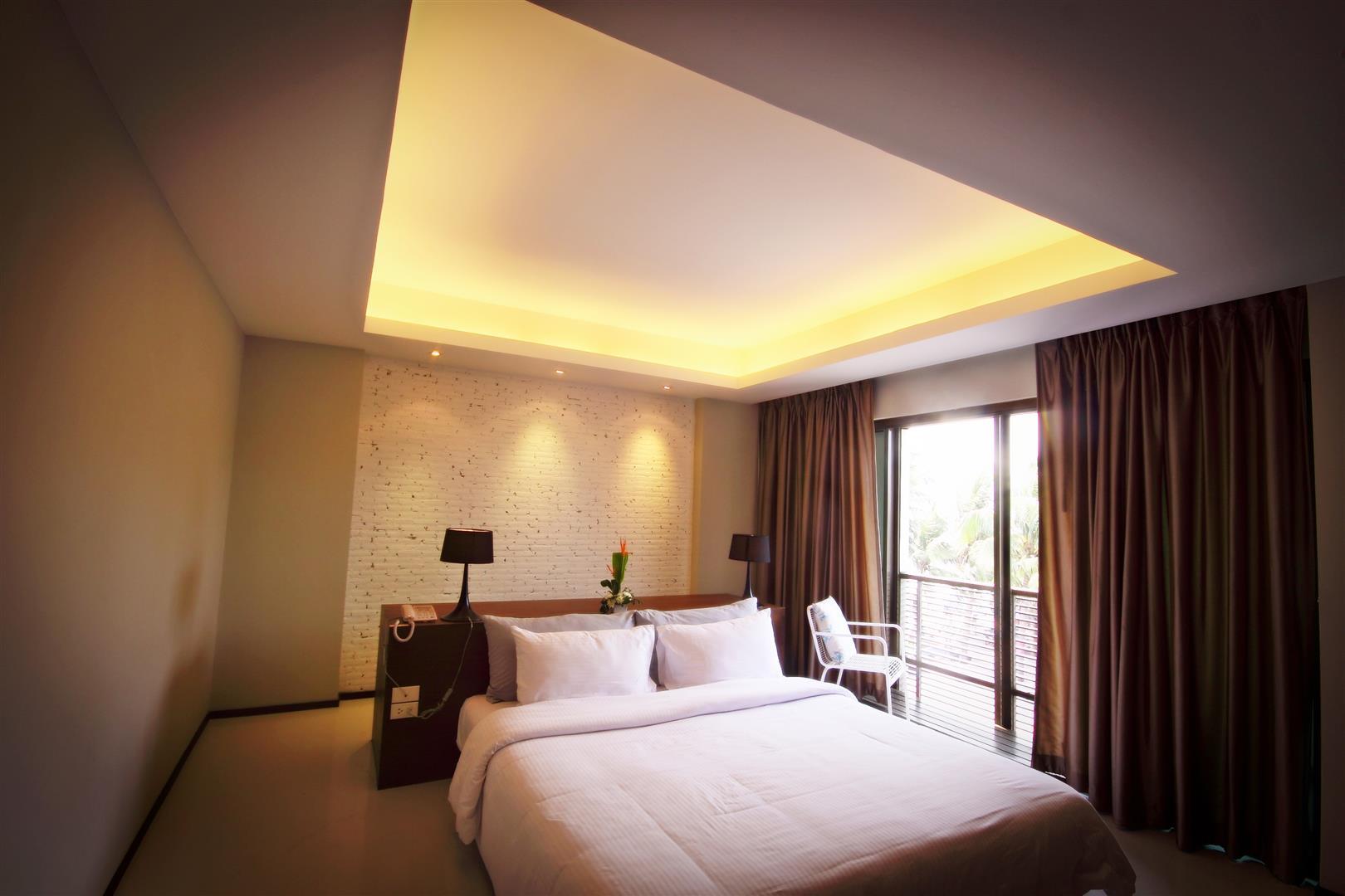 S2 Hotel (เอสทู โฮเทล)
